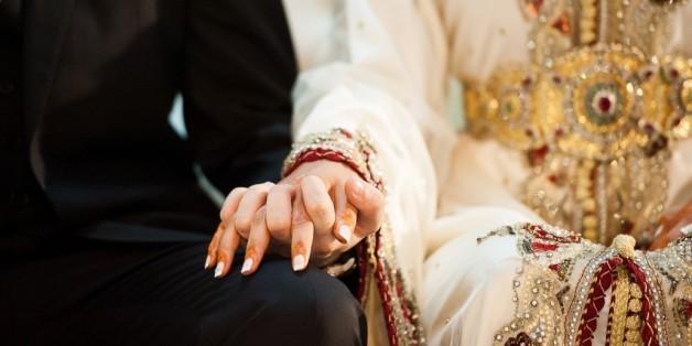 Comment moderniser un mariage traditionnel marocain?