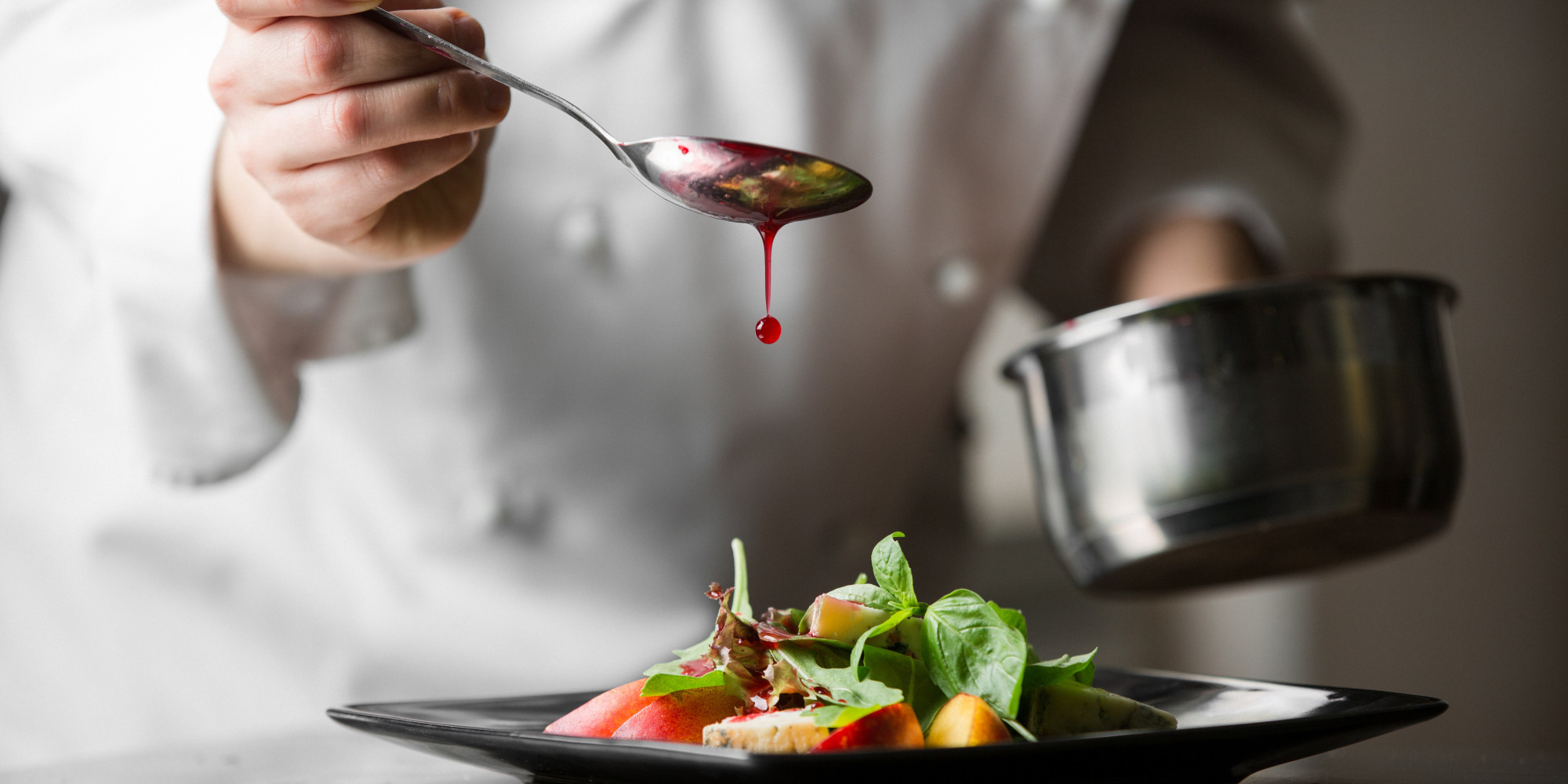Professional chefs cant stand these amateur mistakes huffpost ccuart Gallery