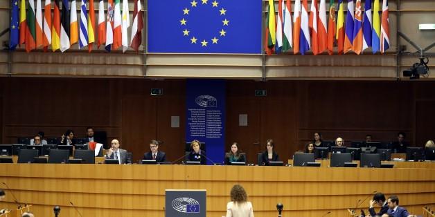Das EU-Parlament hat gerade einen großen Fehler gemacht – und die wenigsten haben ihn gemerkt