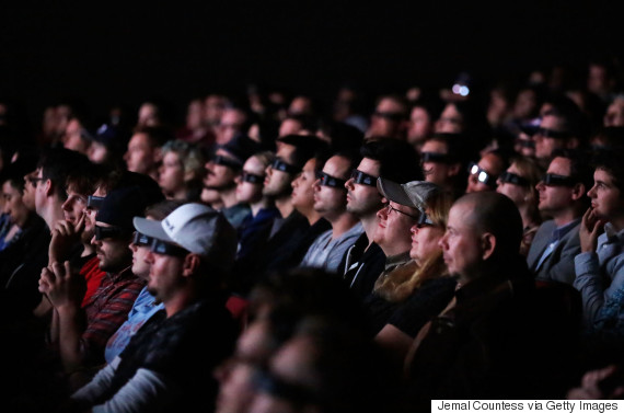 toronto film festival audience