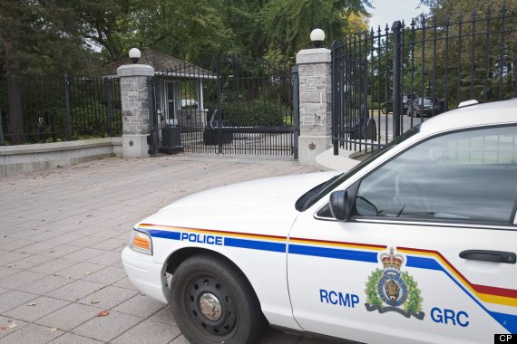 24 Sussex Dr Proposal To Turn Pm S Home Into New White