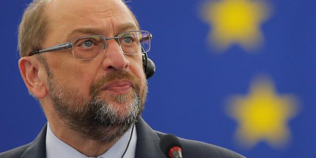 Martin Schulz wird nach Berlin ziehen