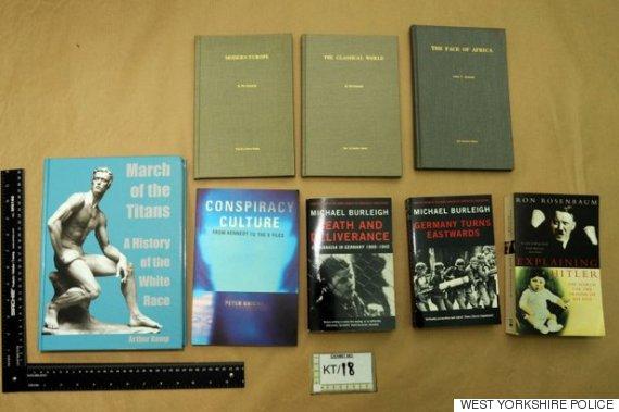 books thomas mair