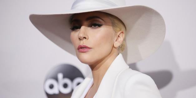 Le soutien de Lady Gaga à Kanye West après son hospitalisation en psychiatrie