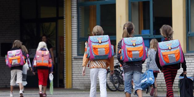 In einer Stern-TV-Umfrage sprachen sich Tausende für eine Deutschpflicht auf Schulhöfen aus.