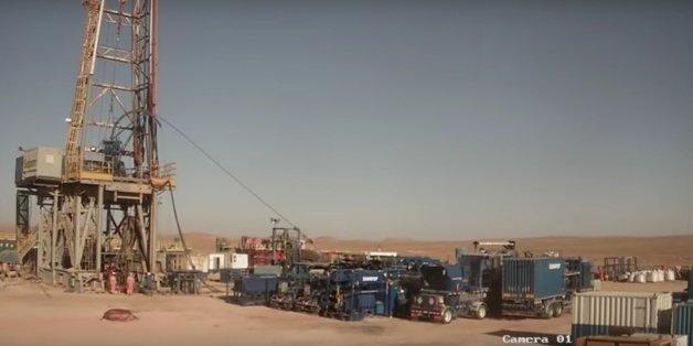 Gaz: Sound Energy fait une nouvelle découverte prometteuse à Tendrara