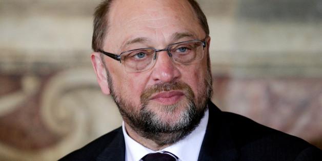 Martin Schulz zieht es nach Berlin