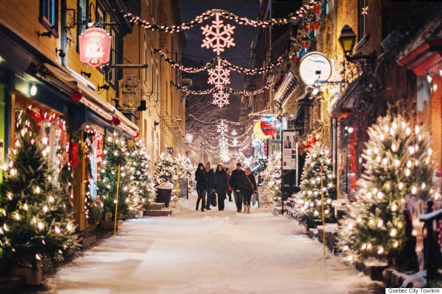 Au Petit Hotel Quebec City