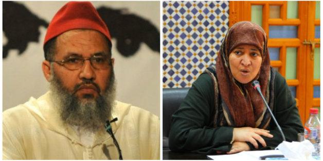 Deux mois de prison avec sursis pour Fatima Nejjar et Omar Benhammad