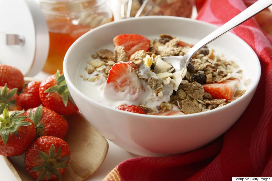 fibre cereal