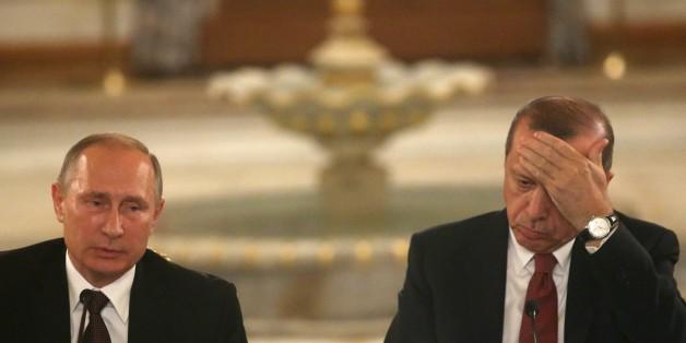 Die EU hat eine entsetzliche Fehlentscheidung getroffen - nur Putin dürfte sich freuen