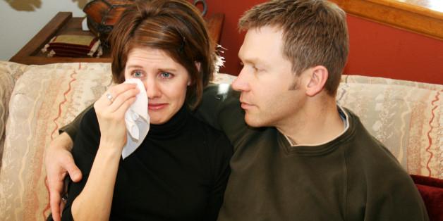 Menschen, die bei Filmen weinen, haben diese unerwartete Stärke.