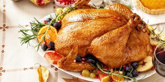 Les people américains célèbrent Thanksgiving sur les réseaux sociaux