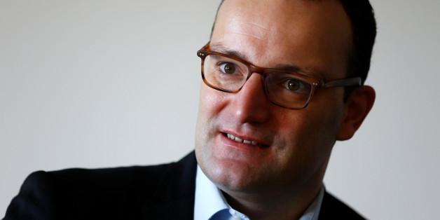 CDU-Generalsekretär Spahn kritisiert Merkels Wahlkampfstrategie - und bekommt Unterstützung aus der SPD