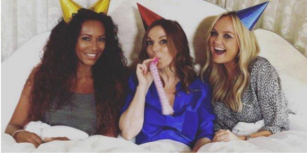 """""""Song for her"""", le nouveau titre des Spice Girls, fuite sur le net"""