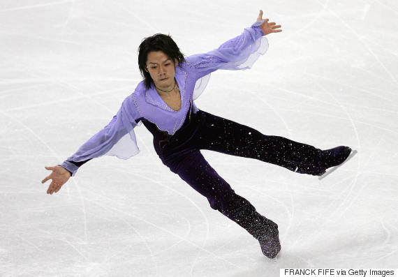 2006 daisuke takahashi