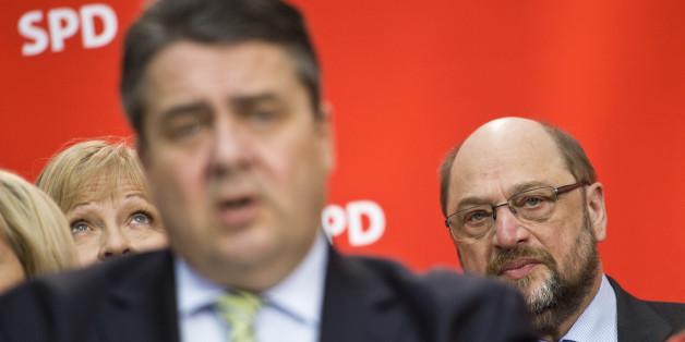 Martin Schulz als SPD-Kanzlerkandidat? Gabriel bringt lieber einen anderen ins Spiel
