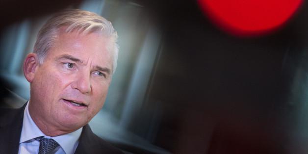 CDU-Vize Strobl will abgelehnte Asylbewerber mit aller Härte abschieben