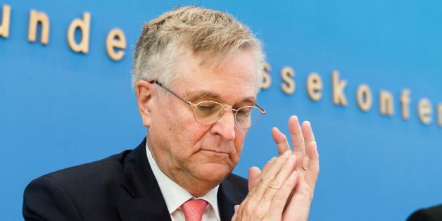 Bundestagsvizepräsident Peter Hintze gestorben