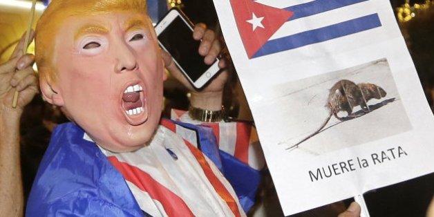 Avec Donald Trump et sans Fidel Castro, quel avenir pour le processus de réconciliation entre Cuba et les États-Unis?
