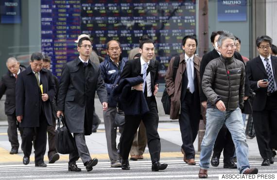 japan social problem