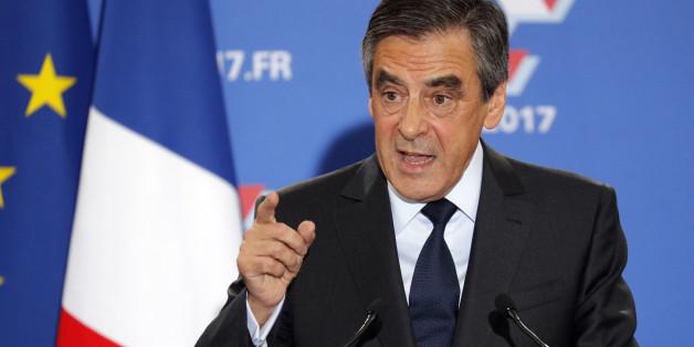 François Fillon gewinnt die Nominierung der Republikaner - das sind die Pressestimmen