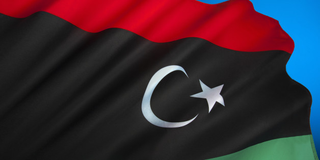 The Flag of Libya was originally introduced in 1951, it fell out of use in 1969, but was subsequently adopted by the National Transitional Council and anti-Gaddafi forces and reclaimed as the country's national flag in the Libyan interim Constitutional Declaration issued on 3 August 2011, following the Libyan civil war in August 2011.