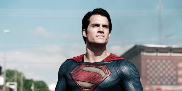 """Ab dieser Woche im Streaming-Angebot von Maxdome: """"Man of Steel"""""""