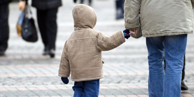 Jeder zehnte Deutsche ist auf Sozialhilfe angewiesen