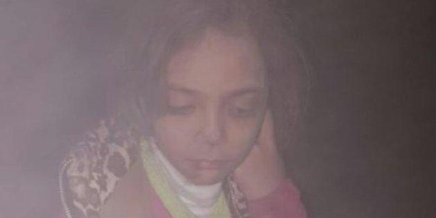 """Siebenjährige twittert aus Ost-Aleppo: """"Wir haben kein Zuhause mehr"""""""