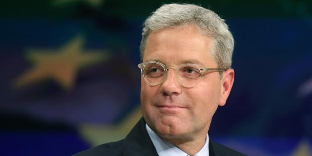 Norbert Röttgen, der Vorsitzende des Auswärtigen Ausschusses des Deutschen Bundestages, gibt der Politik eine Mitschuld am Erstarken des Populismus in Europa.