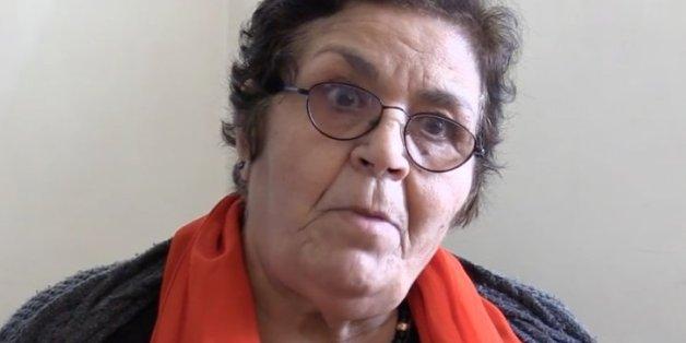 Rencontre au Parlement européen avec Aïcha Ech-Channa, entre hommage et émotion
