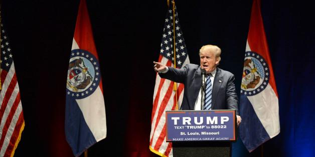 Der Trump-Effekt: Die OECD feiert Donald Trump als Retter der Weltwirtschaft – das steckt dahinter