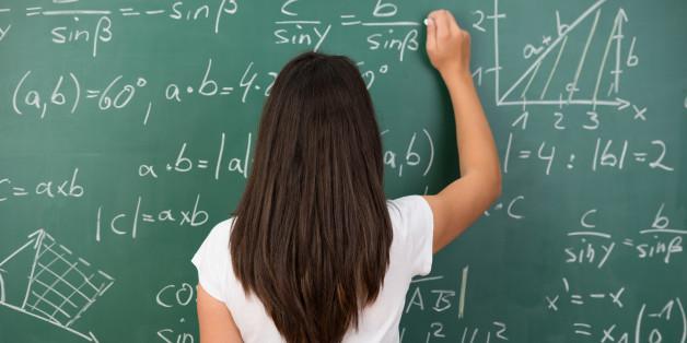 Les Marocains sont-ils forts en maths?