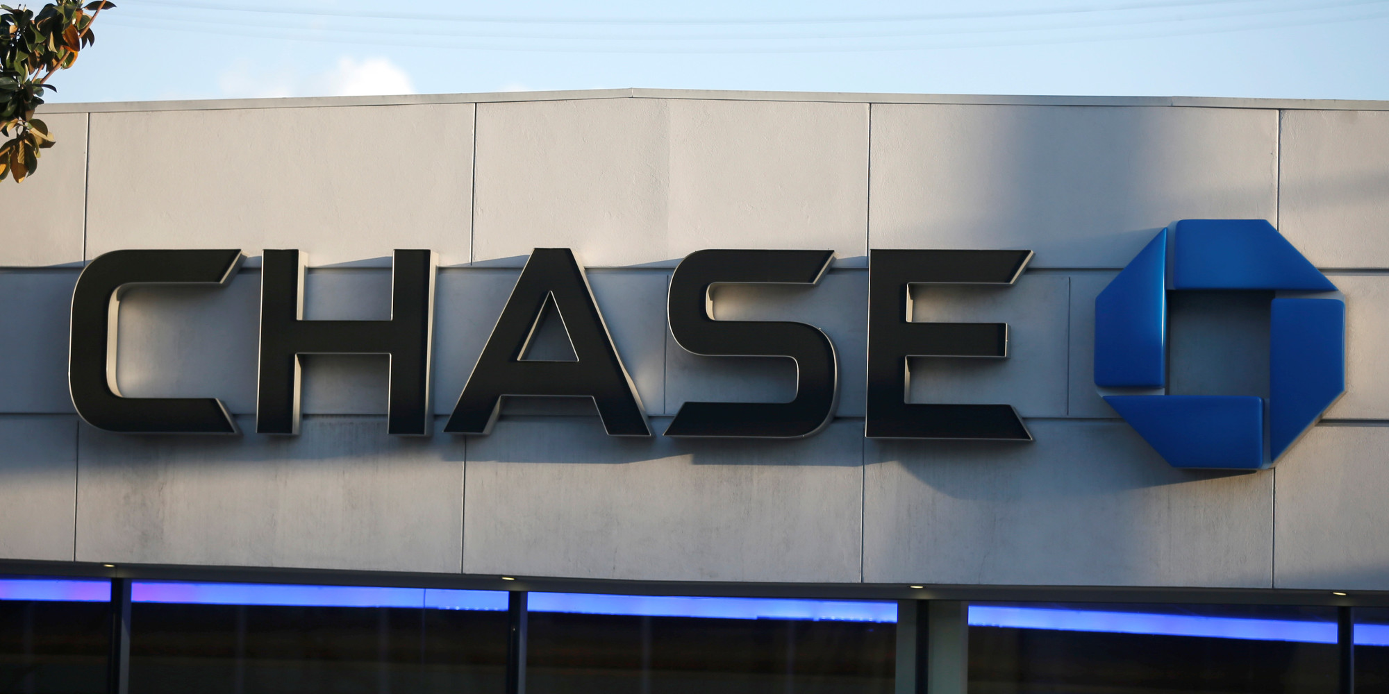 Dear Chase Bank. It\'s Over. | HuffPost