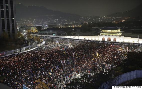 seoul rally 2016