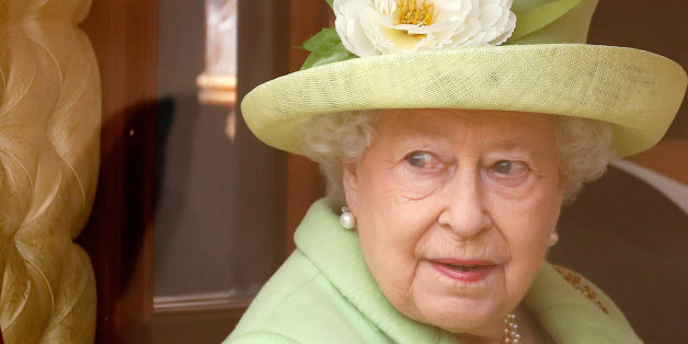 Queen Elizabeth sucht für den Buckingham Palast nach Praktikanten aus karibischen Staaten.