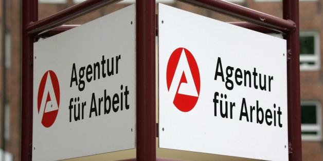 Die Bundesagentur für Arbeit gab neue Zahlen zur Arbeitslosigkeit in Deutschland bekannt.