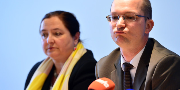 Mit falschen Behauptungen schürt die Thüringer AfD Ängste