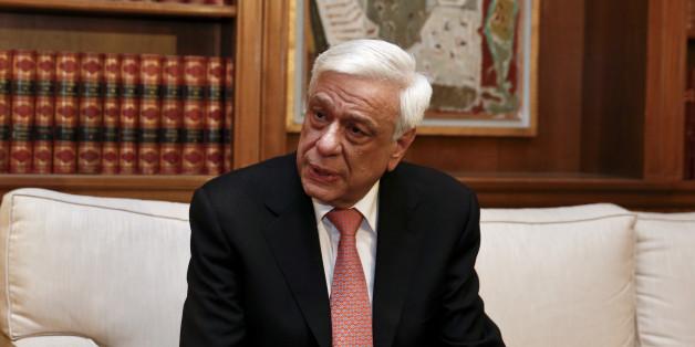 REUTERS/ Alkis Konstantinidis  (GREECE - Tags: POLITICS)