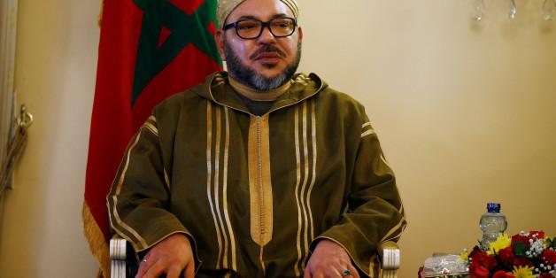 Le message solidaire de Mohammed VI à la Palestine