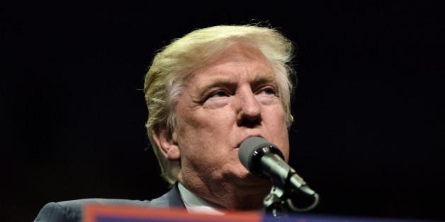 Donald Trump will sich aus der Wirtschaft zurückziehen