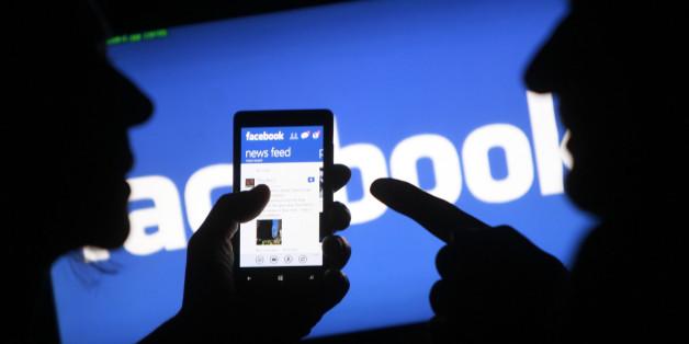 Ein Facebook Streit hatte für einen 19-jährigen böse Folgen