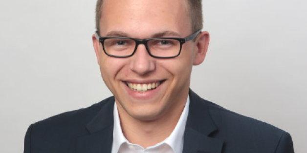 """Einer der jüngsten Bürgermeister Deutschlands findet: """"Man muss Politik so machen, dass sie Spaß macht"""""""