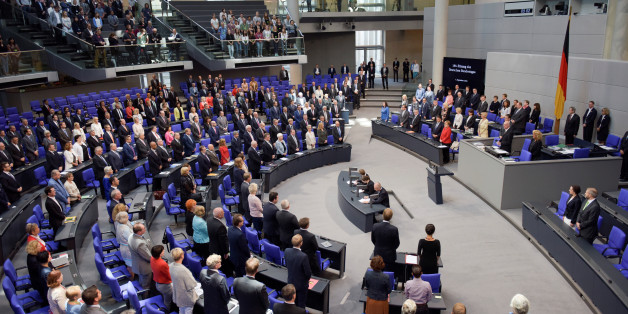 SPD und CDU/CSU wollen eine Vergrößerung des Bundestags verhindern