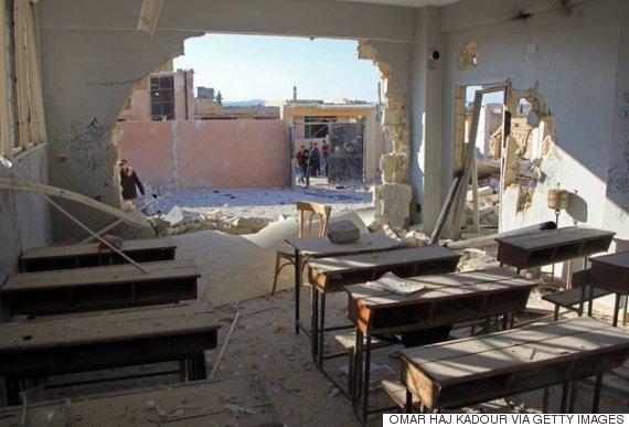 siria colegio