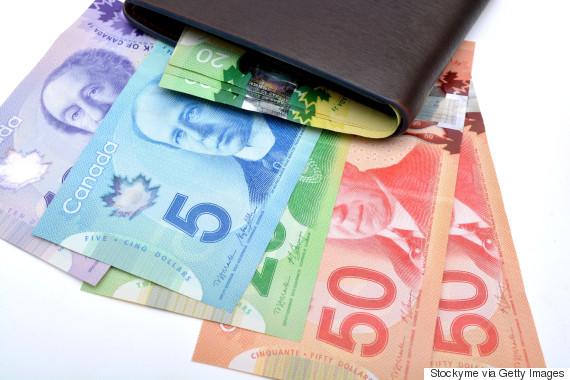 Canadian Bills