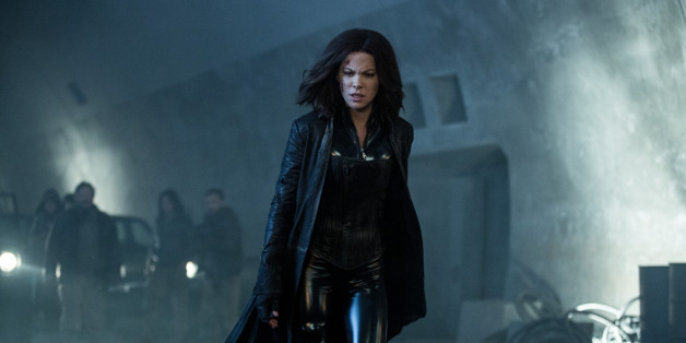 """Die Menschheit bedroht Vampire und Lykaner. <a href=""""http://www.isnottv.com/showtime?ref=tt3717252"""" target=""""_blank"""">""""Underworld: Bloodwars""""</a> ist neu in den Kinostarts der Woche."""