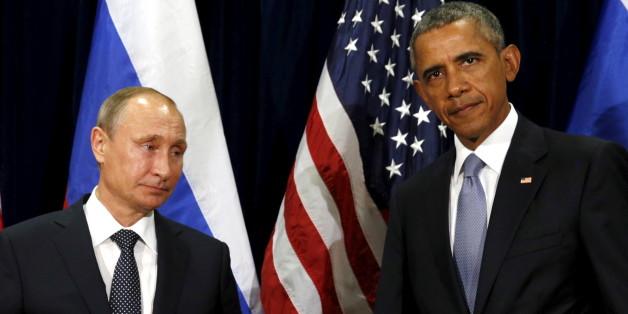 """Obama hat die Beziehung zu Russland """"willentlich zerstört"""""""