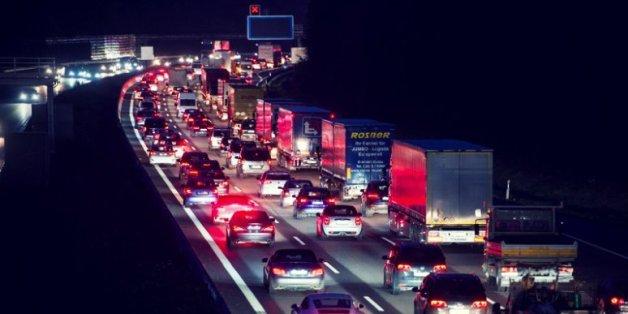 Maut-Kompromiss: Stärkere Steuerentlastung für saubere Autos